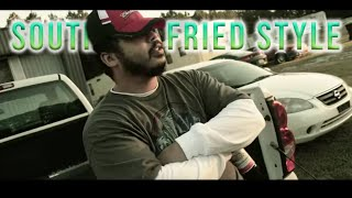 """Country Rap - """"Southern Fried Style"""" & """"Remain Unchanged"""" (Episode 1) - by J Rosevelt"""