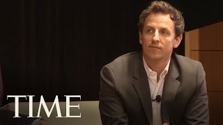 Time 2011 Person Of The Year Panel - Part 5 | TIME