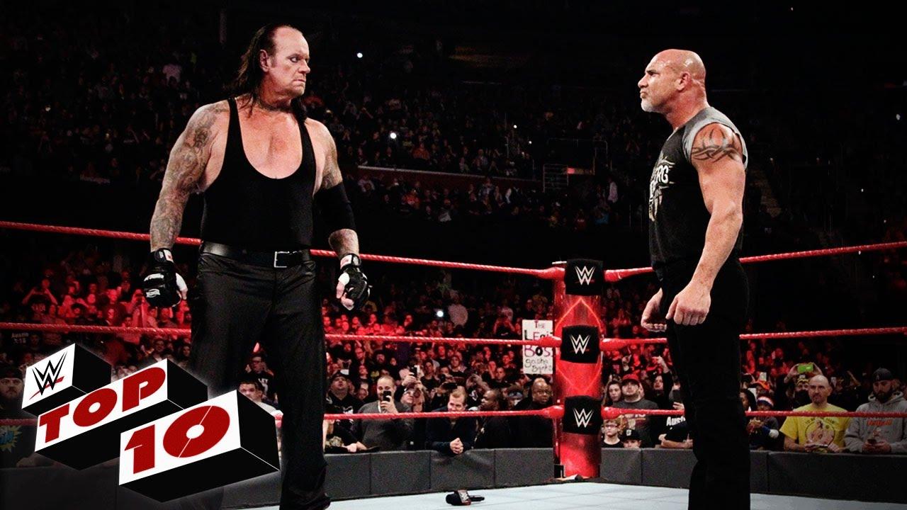 Wrestling Raw
