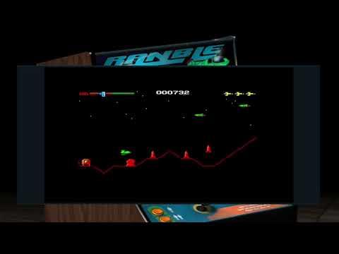 RANBLE -ZX Spectrum NEXT-