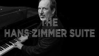 Hans Zimmer Soundtrack Mashup