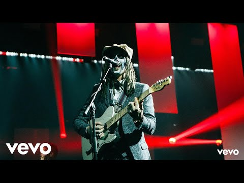 JP Cooper - September Song (Live) - #VevoHalloween 2017