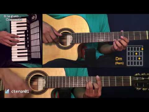 Hasta que te Conoci - Juan Gabriel Cover/Tutorial Guitarra