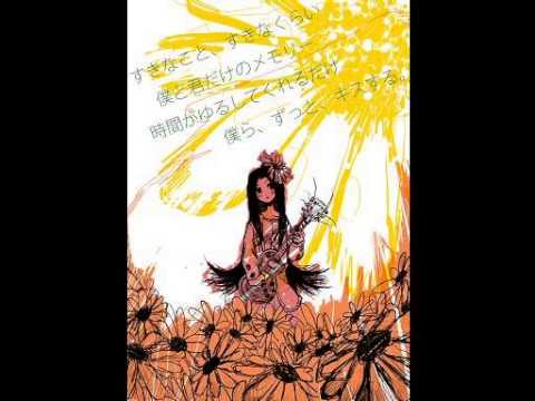 Hatsune Miku - Marguerite 【POPPY】