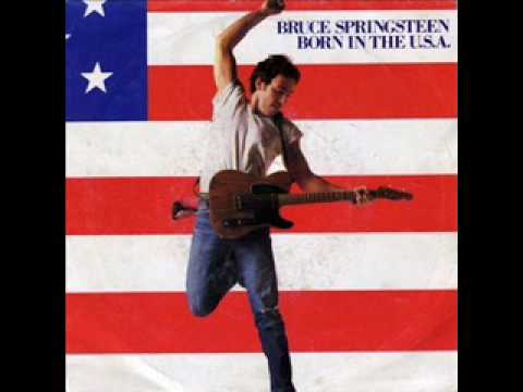 Baixar Bruce Springsteen - Born In The U.S.A.