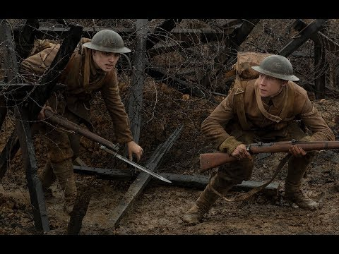 1917 - Trailer final espan?ol (HD)