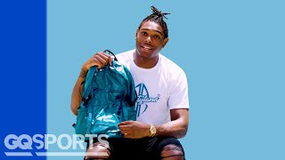 10 Things Jalen Ramsey Can't Live Without | GQ Sports