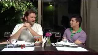 Entrevista - Carlos Bertolazzi