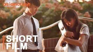 A Chinese girl confronts a rude boy who turns out to be his twin brother   Chinese Short Film