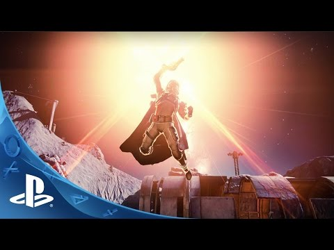 Destiny Trailer