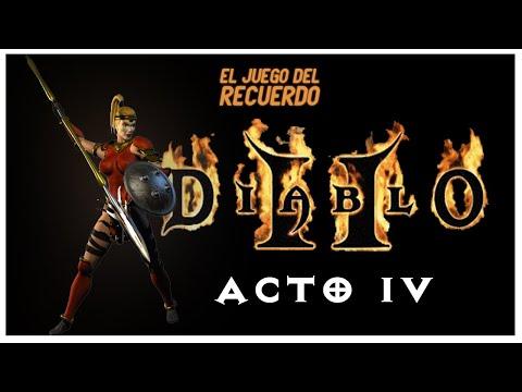 diablo 2 acto 4