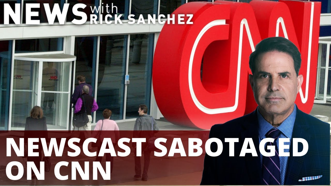 Guests sabotaging Cable News, watch Fox and CNN examples.