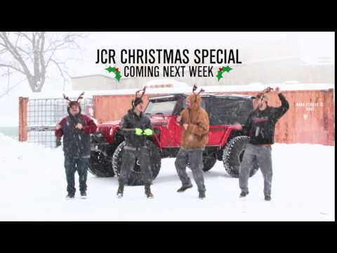 2016 JCR Christmas Special - Coming next week!