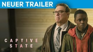 Captive State | Offizieller HD Trailer 2 | Deutsch German | (2019) HD