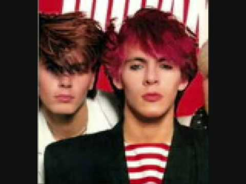 Duran Duran (Arcadia Goodbye is forever)