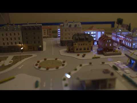 SCADA film svenska   Version 2
