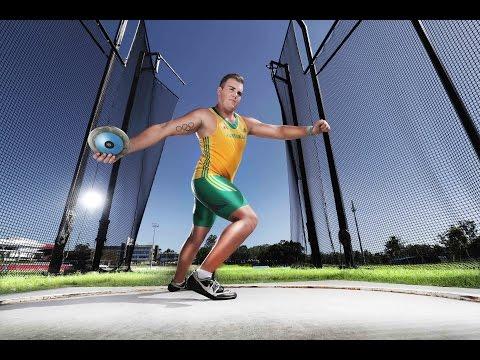 Win gold in study and sport - Matt Denny
