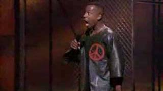 Martin Lawrence - Racism (stand up comedy)