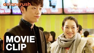 When you're jealous af and horny as hell   Clip from 'My Love, My Bride'