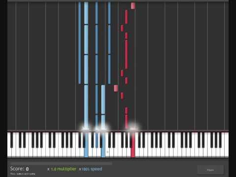 How To Play November Rain by Guns N' Roses on piano/keyboard