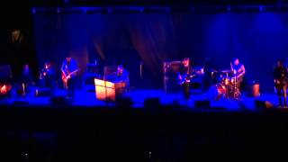 """Copeland - """"Coffee"""" and """"Brightest"""" (Live in San Diego 5-22-15)"""