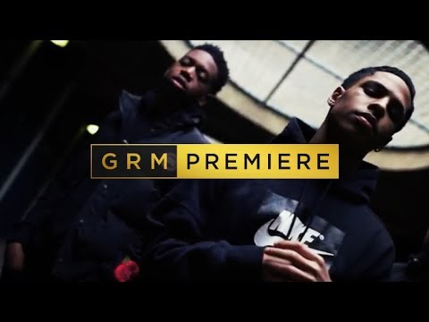 AJ x Deno ft EO - London [Music Video] | GRM Daily