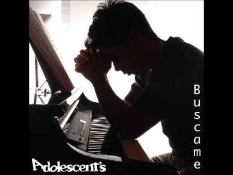 Adolescents Orquesta - Búscame (Full Album)