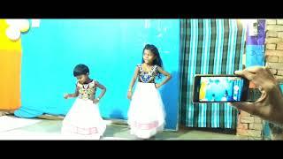 Tv lo prema Latest telugu christmas dancing song||kids christian dancing song||children's song