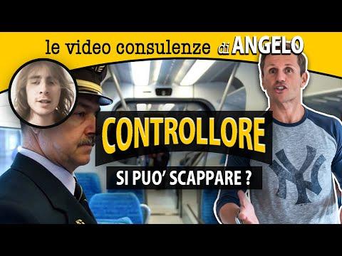 Si può scappare al controllore? | avv. Angelo Greco