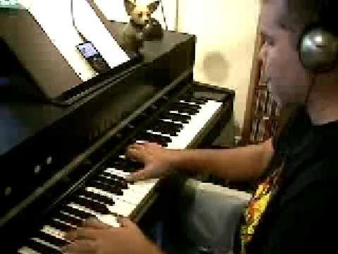 Fania All Stars - Coro Miyare - Piano - AleMarquis