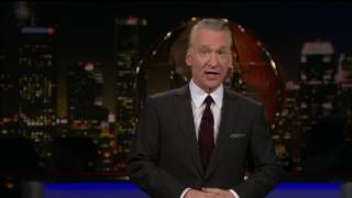 Monologue: Repeal and Disgrace   Real Time with Bill Maher (HBO)