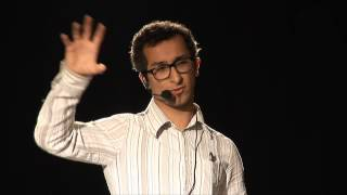 A reflection on European Islamic thinking and identity. | Yassine Channouf | TEDxFlandersSalon