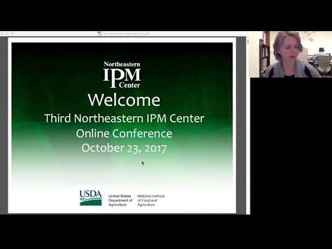 2017 IPM Online Conference: Part 1 of 5