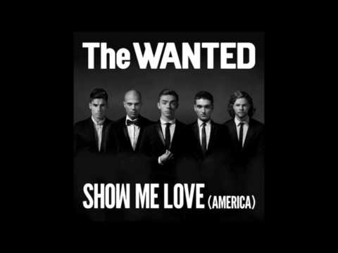 Baixar Show Me Love (America)- The Wanted (Speed Up)