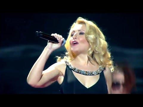 Анжелика Варум - Зимняя вишня - Легенды Ретро-FM 2012