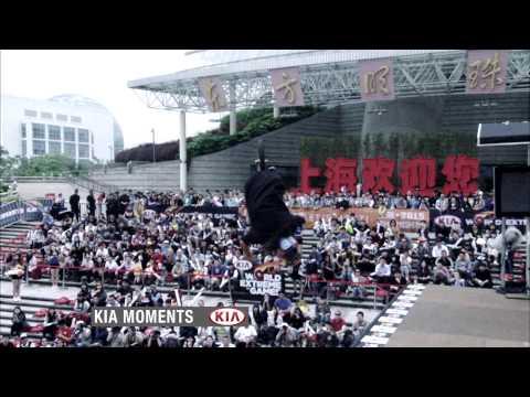 KWEG 2015 Show 6: BMX Vert