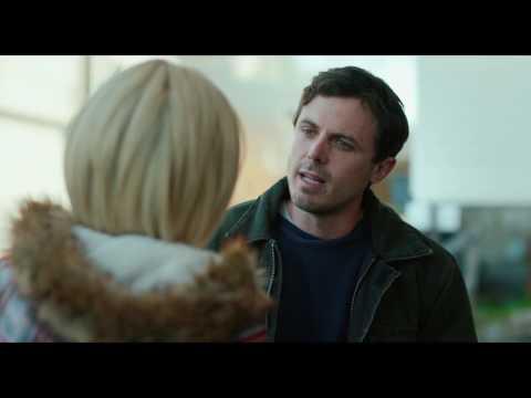 Manchester frente al mar - Trailer español (HD)