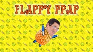 Credits - Flappy PPAP