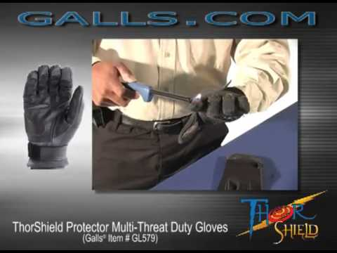 Thorshield Protector Series Gloves