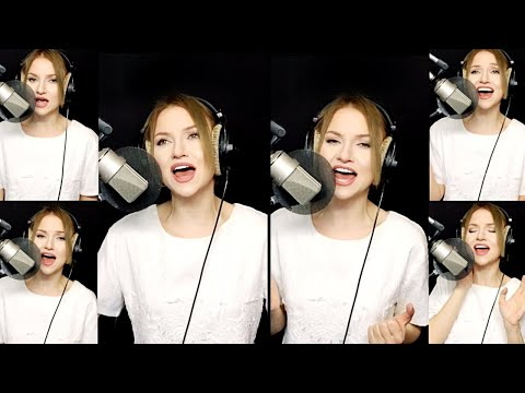 Hard Habit To Break - Chicago (Alyona cover)