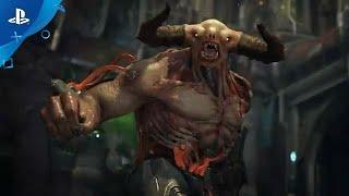 Doom eternal :  bande-annonce