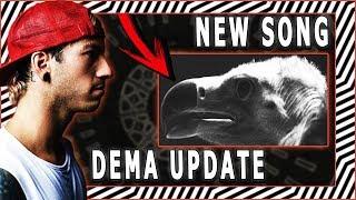 "*DEMA UPDATE* Clancy Returns & New SONG from ""No Phun Intended!"" | 2018 TWENTY ØNE PILØTS Album"