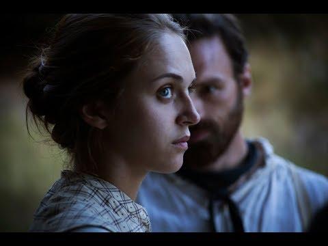 La mujer que sabía leer - Trailer español (HD)