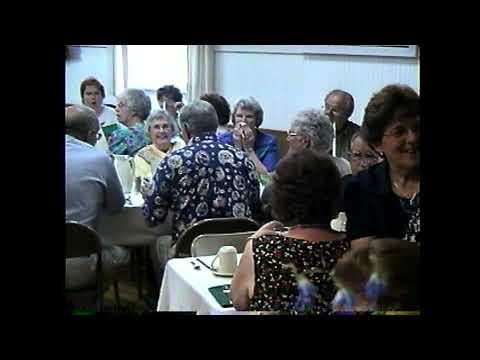 CCRS Alumni Banquet  6-29-02