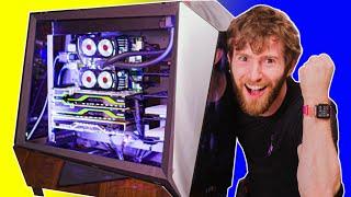 The $32,000 Mac Pro Killer