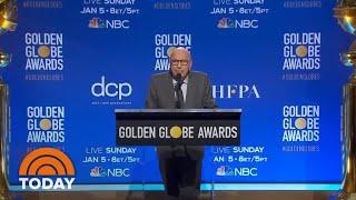 Golden Globe Nominees Include Tom Hanks, 'The Irishman,' More | TODAY