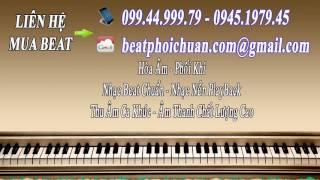 Beat Duoi Nhung Con Mua   Sky Ft Mr Siro
