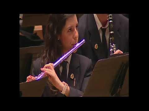 A la Lluna de Navarra SOCIETAT MUSICAL LA PRIMITIVA DE SERRA