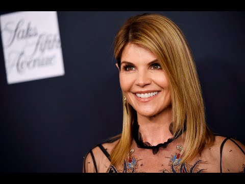 Lori Loughlin to be jailed over college admissions scandal