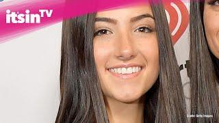 TikTok-Star Charli D'Amelio: Eintrag im Guinness-Buch der Rekorde!